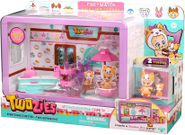 Twozies Cafe Playset $10.97 (REG $24.99)