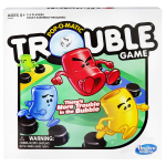 Trouble Game $6.79 (REG $12.99)