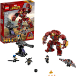 LEGO Marvel Super Heroes Avengers: Infinity War The Hulkbuster Smash-Up $16.79 (REG $29.99)