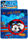 Disney Mickey's Toddler Rolled Nap Mat, Flight Academy$17.73 (REG $35.99)