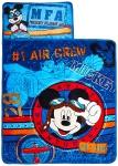 Disney Mickey's Toddler Rolled Nap Mat, Flight Academy $13.70 (REG $35.99)