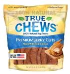 "True Chews ""The Original"" Chicken Jerky  $10.19 (REG $28.00)"