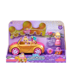LIMITED TIME DEAL!!! Shopkins Happy Places Royal Convertible $8.50 (REG $19.99)