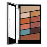 Wet n Wild Color Icon Eyeshadow 10 Pan Palette Not a Basic Peach $2.79 (REG $4.99)