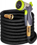 Flexible Expanding Hose with Metal 8 Function Spray Nozzle$39.99 (REG $79.98)