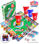 DRINK-A-PALOOZA Board Game $29.99 (REG $49.99)