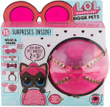 L.O.L. Surprise! Biggie Pet – Spicy Kitty $17.50 (REG $39.99)