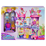 LIMITED TIME DEAL!!! Shopkins Happy Places Royal Castle Playset $15.59 (REG $29.99)