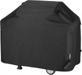 Unicook Heavy Duty Waterproof Barbecue Gas Grill Cover, 55-inch BBQ Cover, $19.54 (REG $46.99)