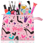 My First Princess Make Up Kit – 12 Pc Kids Makeup Set $12.84 (REG $25.99)