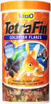 TetraFin Balanced Diet Goldfish Flake Food for Optimal Health$6.87 (REG $13.99)