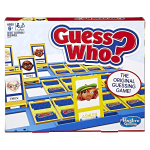 CYBER MONDAY DEAL!!! Hasbro Guess Who Classic Game $6.99 (REG $12.99)