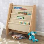 Kidkraft Sling Bookshelf – Natural $42.98 (REG $79.99)