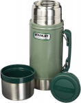 Stanley Classic Legendary Vacuum Insulated Food Jar 17oz, 24oz $21.22 (REG $40.00)