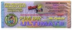 Mr. Pumice Ultimate Pumi Bar $3.25  (REG $5.00)