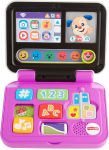 Fisher-Price Laugh & Learn Click & Learn Laptop $9.35 (REG $14.99)