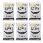 Wilton 10 oz. Black Candy Melts Candy, 6-Count $13.70 (REG $23.99)