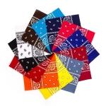 Simes Bandanas 12 Pack, Headbands For Women, Bandanas For Men$11.42 (REG $24.99)