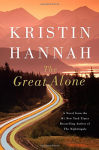 The Great Alone: A Novel $18.16 ($28.99)