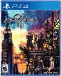 Kingdom Hearts III – PlayStation 4 $29.99 (REG $59.99)