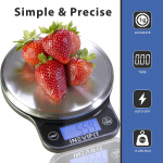 INEVIFIT DIGITAL KITCHEN SCALE $18.69 (REG $49.99)