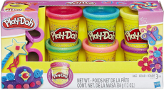 Play-Doh Sparkle Compound Collection $4.49 (REG $9.99)