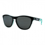 Oakley Frogskins Crystalline Collection (A) Polarized Sunglasses -$45 (74% Off)
