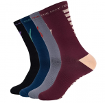 Time May Tell Compression Athletic Crew Socks $15.99 (REG $39.99)