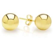 BSD 14K Gold Ball Stud Earrings for Women$45.63 (REG $129.99)