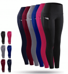 Aimado Women Breathable Yoga Pant,High Waist Workout Legging$12.50 (REG $54.50)