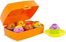 Toomies Shake and Sort Toy Cupcakes $8.99 (REG $14.99)