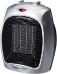 AmazonBasics 1500 Watt Ceramic Space Heater $19.51 (REG $29.99)
