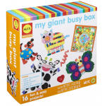 ALEX Discover My Giant Busy Box Craft Kit $21.99 (REG $44.50)