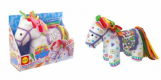 ALEX Toys Craft, Color, & Cuddle Washable Pony Only $7.58! (Reg $19)