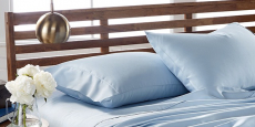 4-Piece Sheets Sets only $39.99 ALL sizes! (Reg $190)