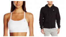 50% or More Off Active Clothing On Amazon! Sports Bras Only $9.99! Hoodies Only $16.99!