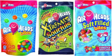 Kroger Friday Freebie: FREE Airheads Candy!