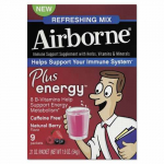 Keep Your Sick Days! Get Free Airborne Immune Supplements At Dollar Tree!
