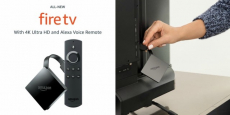 All-New Fire TV & Alexa Voice Remote Just $39.99 Shipped! (Reg $70)