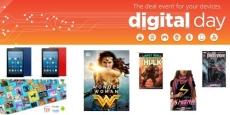 Score HUGE Savings With Amazon Digital Day Sale!