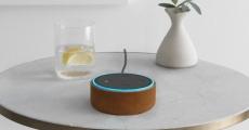 Amazon Echo Dot Only $34.99 Shipped!
