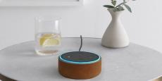Amazon Echo Dot – 2nd Generation Only $39.99 + Free Shipping!
