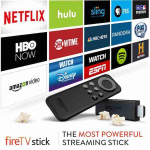 Today Only! Amazon Fire TV Stick Only $34.99!