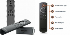 Amazon Fire TV Stick with Alexa Voice Remote + Cover Just $29.99! (Reg $50)