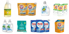 *HUGE* Savings on Household Items – Laundry Detergent Roundup!