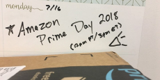 Amazon Prime Day 2018 – officially starts 7/16 @ 3pm ET!