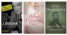Amazon: HUGE Sale on EBooks Just $0.99/Each Today Only!