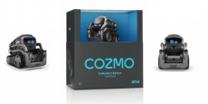 HOT! Anki Cozmo Robot Collector's Edition Just $119.99 Shipped!