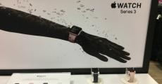 RUN!!! Apple Watch Series 3 Just $329 Shipped + $90 Kohl's Cash!