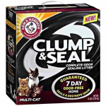 Arm & Hammer Cat Litter Over 40% Off At Target!